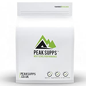41L0u6QS9KL. SS300  - Leucine Powder 250g - Instant (Mixes Easily) - Vegan