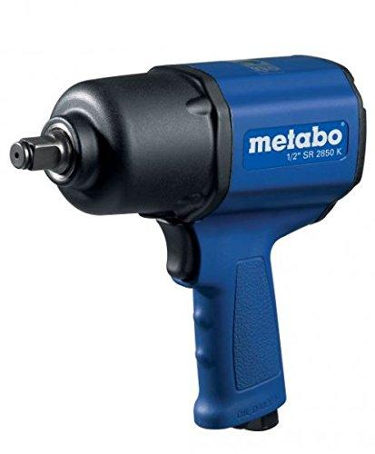 """Preisvergleich Produktbild METABO 0901063176 Druckluft-Schlagschrauber 1/2"""" SR 2850 K"""