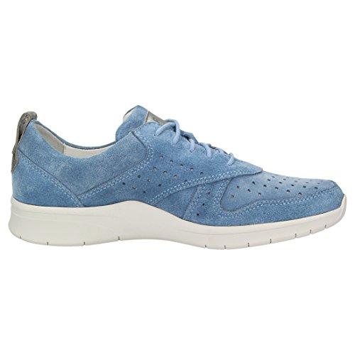 SIOUX »Liduma-700-XL« Sneaker, blau, blau