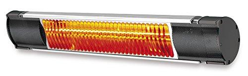 Plein Air 65432KW20 Irradiatore Infrarossi, IP 65, 2 KW