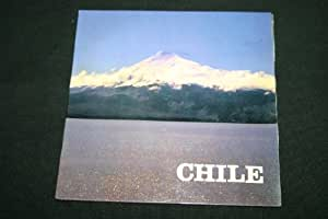 Chile EP 33T 7""