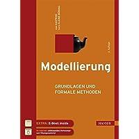 Modellierung: Grundlagen und formale Methoden (Print-on-Demand)