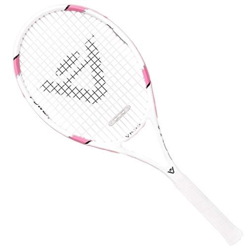 Tennisschläger Fiberglas Erwachsene Teenager Anfänger Jungen Und Mädchen Universal Set Kinder (Color - Tennisschläger Set Erwachsene