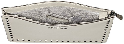 Michael Kors Ava Stud, Sacs bandoulière Gris (Cement 092)