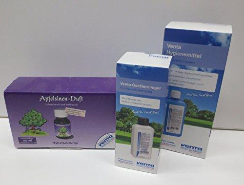 venta-spar-set-di-starter-kit-3fl-50ml-apfelsinen-profumo-500ml-disinfettante-250ml-pulitore-disposi