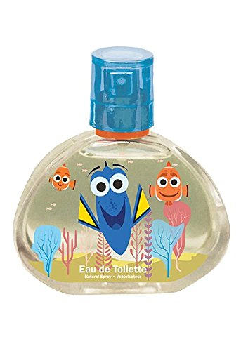Air Val Disney Finding Dory Geschenk-Set, 1er Pack (Eau de Toilette 30 ml, Kosmetiktäschchen)