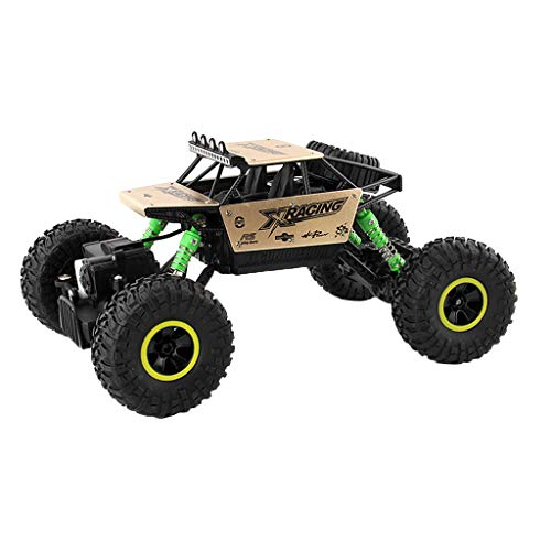FIRMON High Speed Racing Car Climbing Remote Control RC Electric Car Off Road Truck
