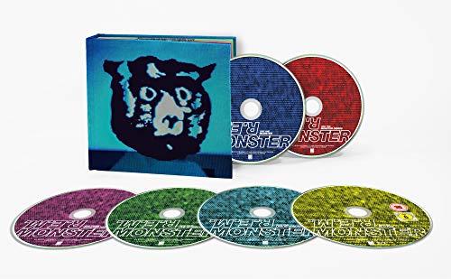 Monster (25th Anniversary Ltd.Deluxe Edt.)