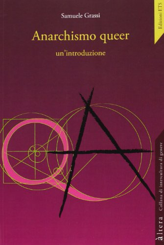 Anarchismo queer: un'introduzione