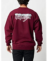 92d8fc75a868 Amazon.co.uk  Thrasher - Jumpers