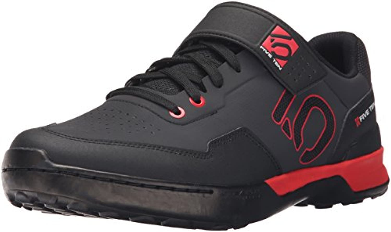 Five Ten MTB Schuhe Kestrel Lace Schwarz Gr. 46