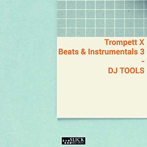 Trompett Beats 3 - 04 (Instrumental)