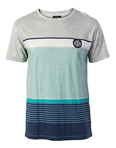 rip-curl-herren-stripes-tee-t-shirt-cement-marle-xl