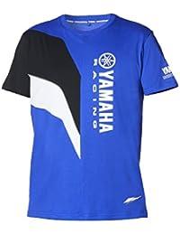 Tee Shirt Yamaha Paddock
