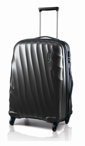 Carlton Travel Goods Maleta 216J45587 Gris