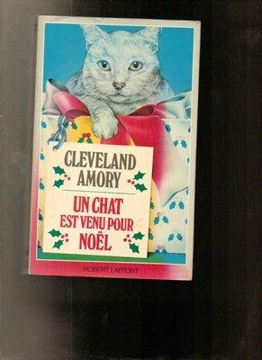 Un Chat est venu pour Noël
