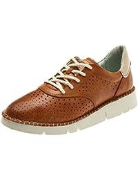 Pikolinos Vera W4l, Zapatos de Cordones Derby para Mujer