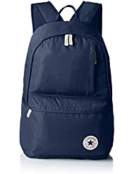 Converse Core - Mochila (29 L), color azul 484 Oxygen Blue