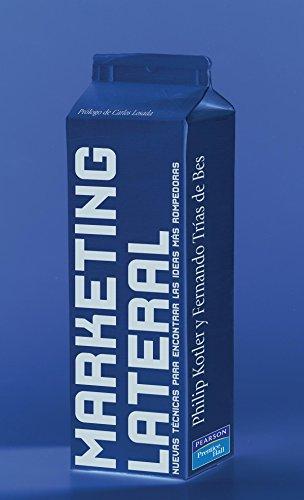 Marketing Lateral - Edicion 2005 por Philip Kotler