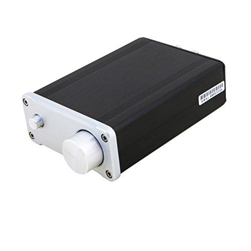 SMSL SA-36A pro Amplificateur 20 W Argent