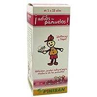 Adios Pañuelos Itos Jarabe 250 ml de Pinisan
