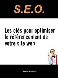 Les clés pour optimiser le référencement de votre site web