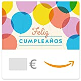 Cheques Regalo de Amazon.es - E-Cheque Regalo - Globos de cumpleaños