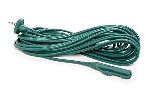Kabel geeignet für Vorwerk Kobold 140 und 150 - 10 Meter Länge