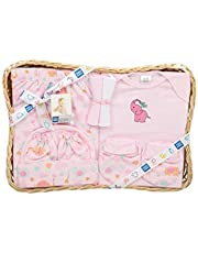 Mee Mee's Pampering Gift Set for New Borns