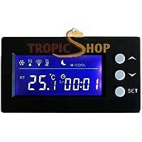 TropicShop TEMPERATUR Control PRO dimmend Steuerung