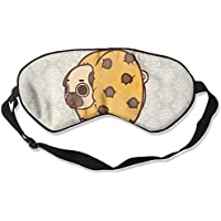Puglie Cookie 99% Eyeshade Blinders Sleeping Eye Patch Eye Mask Blindfold For Travel Insomnia Meditation preisvergleich bei billige-tabletten.eu