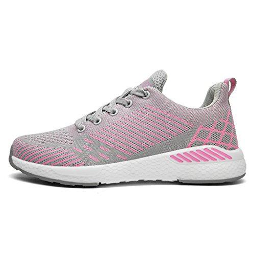 Sneakers casual nere per unisex Zone 3 PwgFGK