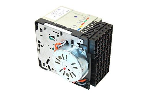 Hoover Waschmaschinen-Timer. Teilenummer des Herstellers: 09042516 - Timer-teilenummer
