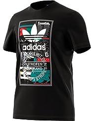 adidas Herren Editorial Tongu Shirt