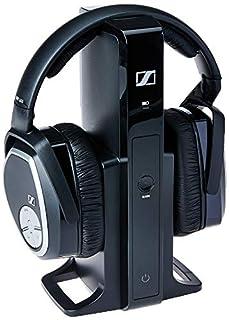 Sennheiser RS165 Vibrant Sound Wireless Headphones (B00SBBMFLC)   Amazon price tracker / tracking, Amazon price history charts, Amazon price watches, Amazon price drop alerts