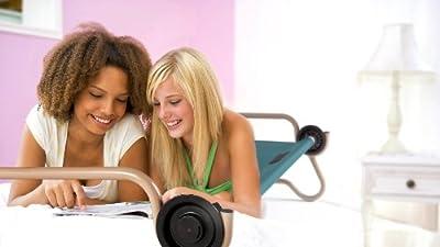 Disc-O-Bed Cam-O-Bunk Bunkable Cot - Green
