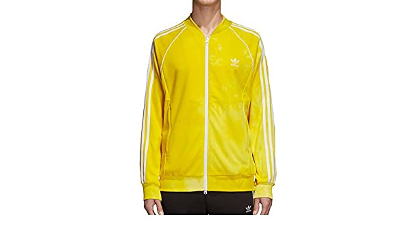 adidas Mens Pharrell Williams hu Holi SST Track Jacket