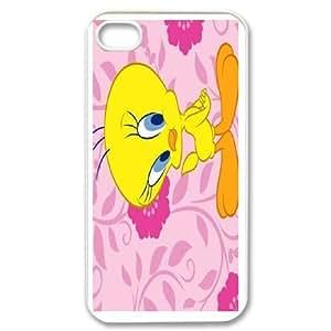iPhone 5,5S Phone Case Tweety Bird 5B85861