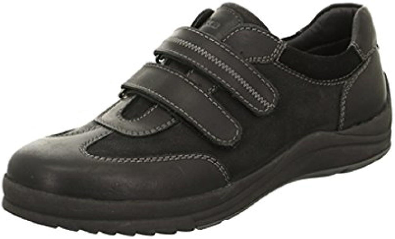 Mr.   Ms. ARA MARKUS scarpe da ginnastica ginnastica ginnastica nero UOMO Economico e pratico comfort Germania | prezzo di vendita  b094a5