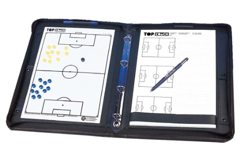 "Top Coach Trainer-Taktikmappe A4 ""Fußball"" - Standard -"