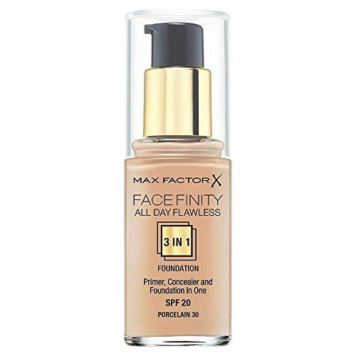 Max Factor, Base maquillaje - 1 unidad
