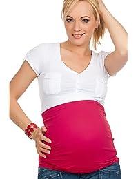 Mamaband Schwangerschaft – Bauchband für jeden Tag - in vielen Farben und Größen erhältlich