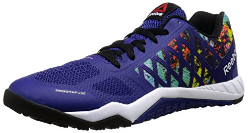 Reebok Ros Workout Tr Chaussure d'entraînement Night Beacon-Electric Blue