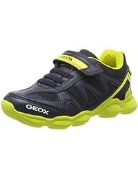 Geox J Munfrey a, Zapatillas Para Niños