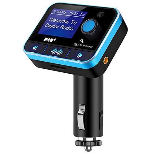 FM USB Diffusion Audio num/érique Lecteur de Voiture Bluetooth 12V WMA Dab Boomboost Autoradio 1 Bluetooth Dab Bluetooth Autoradio 1 DIN RDS Bluetooth Mains Libres MP3