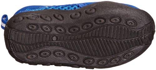 TWF - Scarpe ragazzo, per sport acquatici Blu - nero/blu