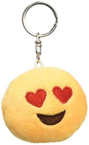 sselanhänger Smiley Augen Herzen (K06-001) ()