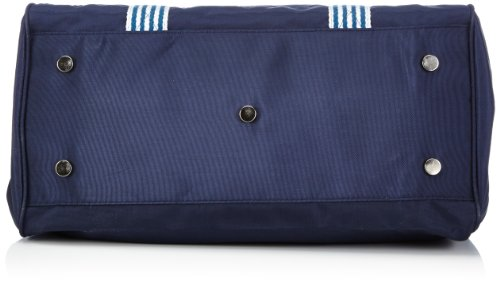 Sansibar Sambal, Borsa shopper donna Blu (Blu navy)