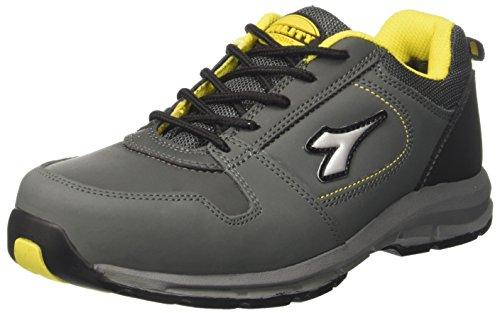 diadora-d-brave-low-s3-hro-scarpe-da-lavoro-unisex-adulto-grigio-grigio-castello-42-eu
