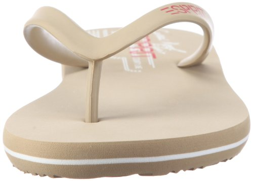 ESPRIT Carrie B12780, Tongs fille Rose-TR-J1-6